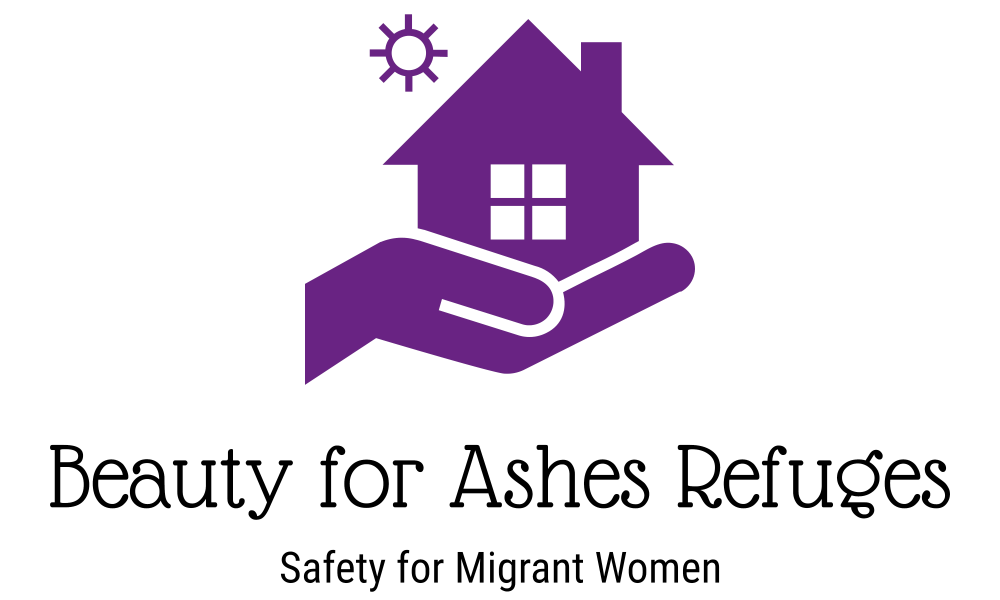 Beauty for Ashes Refuge